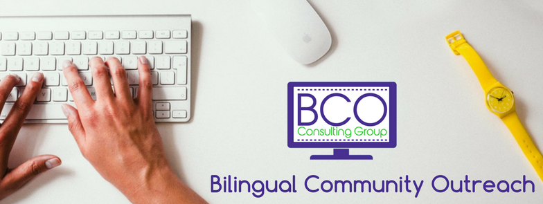 Bilingual Community Outreach